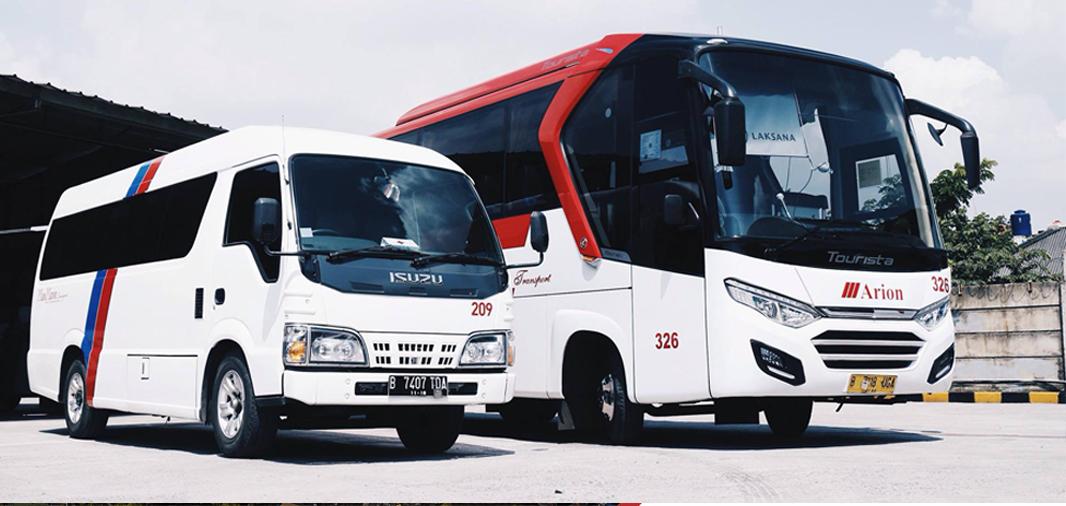 Sewa-bus-elf