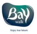 Baywalk Logo