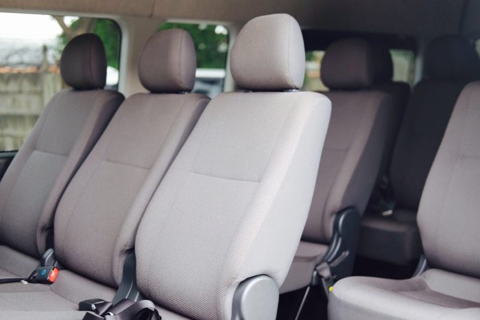 interior mobil toyota hiace