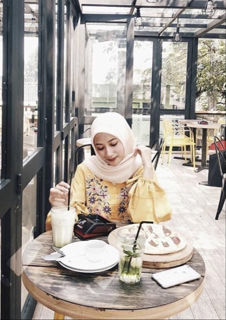 Tempat Makan Sukabumi