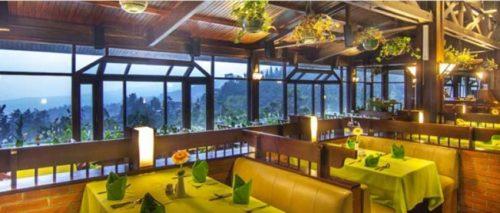 Roofpark Cafe & Restaurant