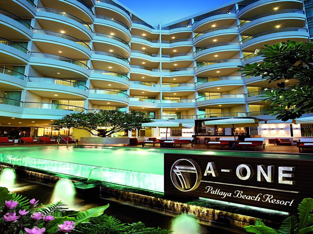 a-one hotel jakarta
