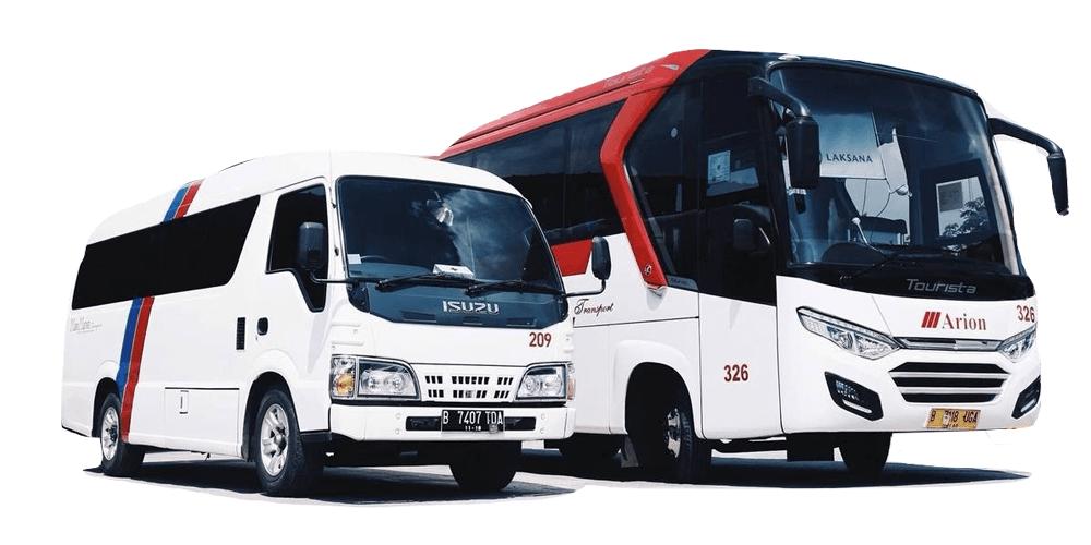 Manomarion Transport Member Of Arion Sewa Elf Jakarta Sewa Hiace