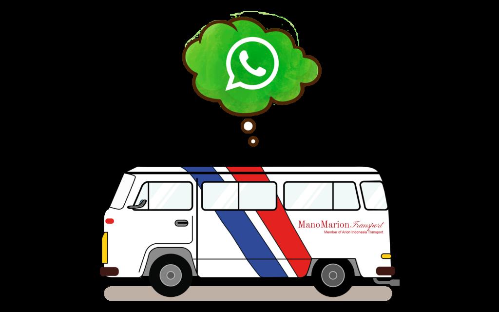 whatsapp manomarion