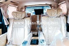 Alphard ManoMarion Transport